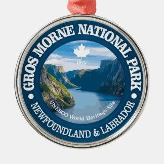 Gros Morne National Park Christmas Ornament