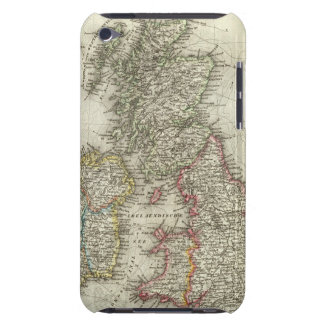 Grossbritannien, Ireland Barely There iPod Case