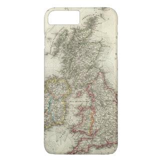 Grossbritannien, Ireland iPhone 8 Plus/7 Plus Case