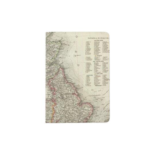 Grossbritannien, Ireland Passport Holder