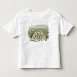 Grosvenor Square, for 'Stow's Survey of London', p Tee Shirt
