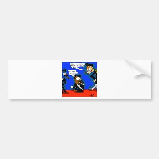 Groucho.jpg Bumper Stickers