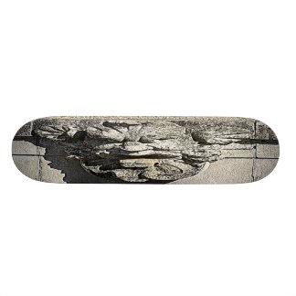 Grouchy Gargoyle Skate Decks