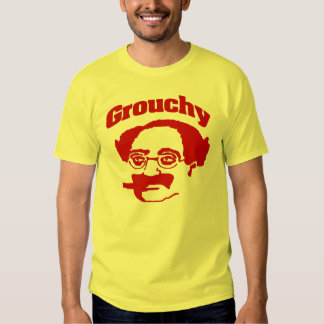 Grouchy Shirts
