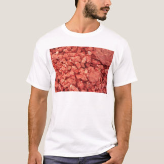 Ground Beef Meat Bacon T-Shirt