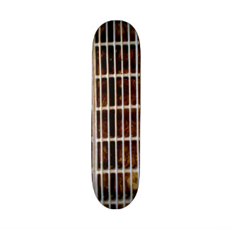 Ground metall Grinder Skateboard Deck