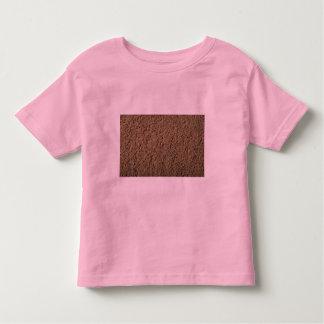 Ground nutmeg t-shirts