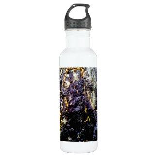 Ground Photo 710 Ml Water Bottle