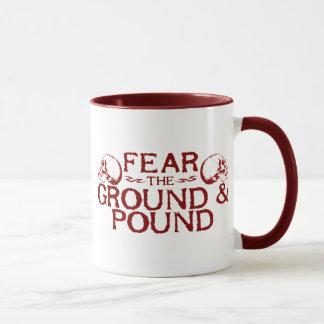 Ground & Pound Mug