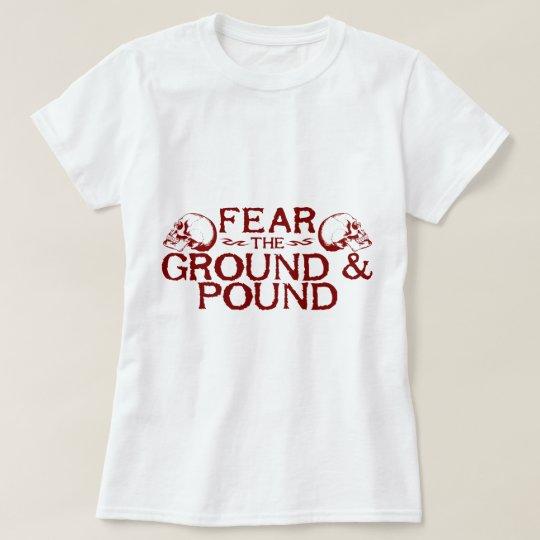 Ground & Pound T-Shirt