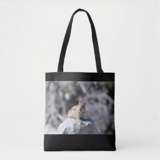 Ground Squirrel Bag