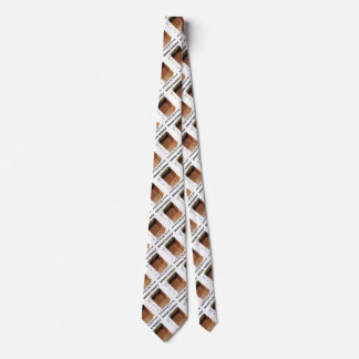 Ground Yourself Spend More Time With Dirt (Humor) Tie