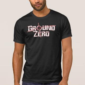 Ground Zero Dark Tee
