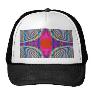 Ground Zero Fractal Hat