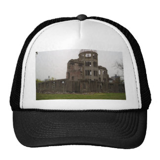 Ground Zero Hiroshima Cap
