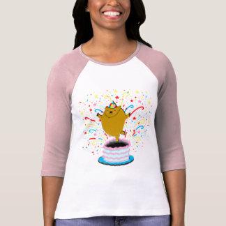Groundhog Day Birthday T-Shirt