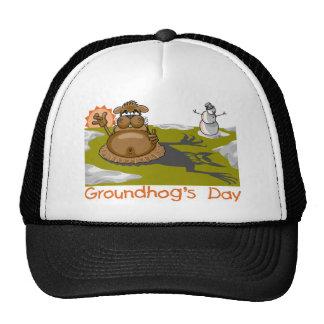 Groundhog s Day Hats