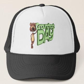 Groundhogs Day Trucker Hat