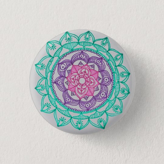 Grounding Mandala Pin By Megaflora