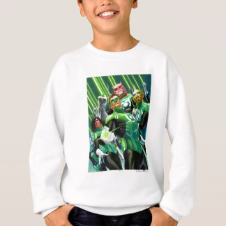 Group of Green Lanterns Sweatshirt