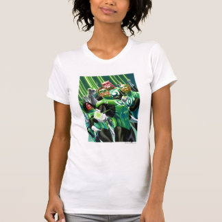 Group of Green Lanterns T-Shirt