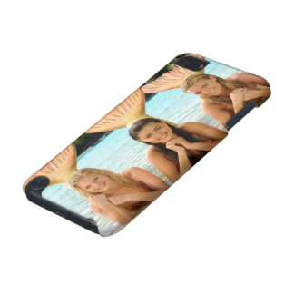 Group On The Beach iPod Touch (5th Generation) Cases