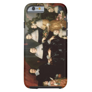 Group Portrait said to be the Kuysten Family Tough iPhone 6 Case