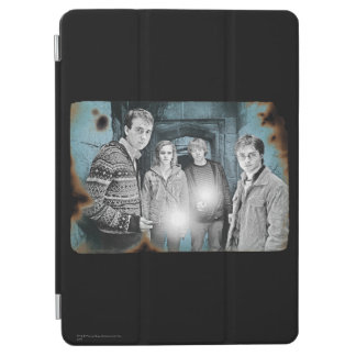 Group Shot 1 iPad Air Cover