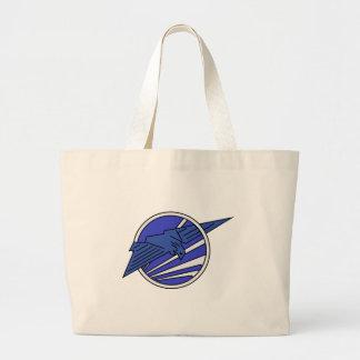 Groupe 2.13.3 ESC Jumbo Tote Bag