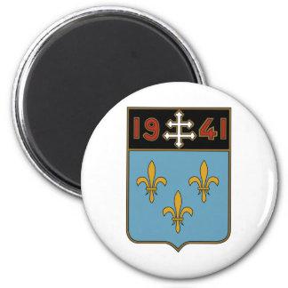 Groupe ILE DE FRANCE Magnet