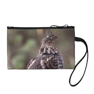 grouse change purses