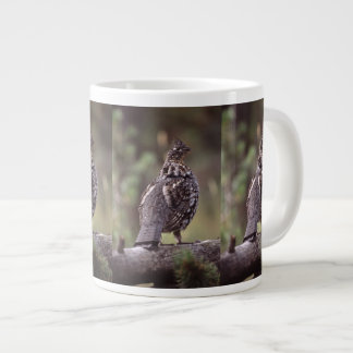 grouse jumbo mug