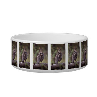 grouse pet bowl