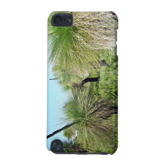 Grove of blackboy trees iPod touch 5G cover