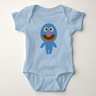 Grover Baby Baby Bodysuit
