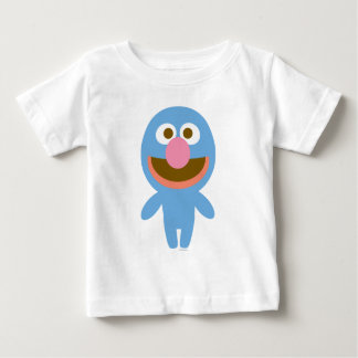 Grover Baby Baby T-Shirt