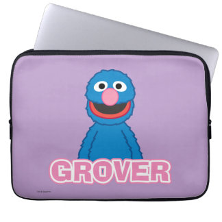 Grover Classic Style Laptop Sleeve