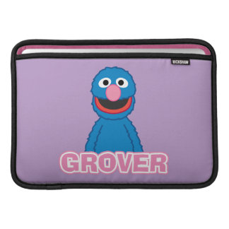 Grover Classic Style Sleeve For MacBook Air