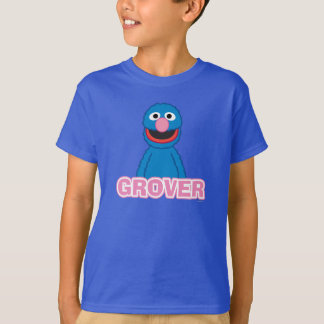 Grover Classic Style T-Shirt