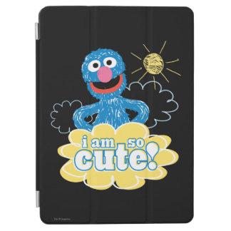 Grover Cute iPad Air Cover