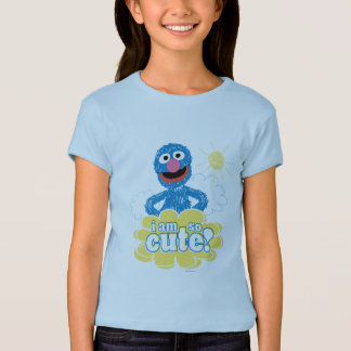 Grover Cute T-Shirt