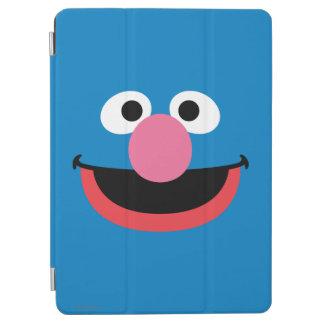 Grover Face Art iPad Air Cover
