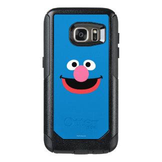 Grover Face Art OtterBox Samsung Galaxy S7 Case