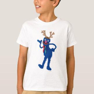 Grover Gingerbread T-Shirt