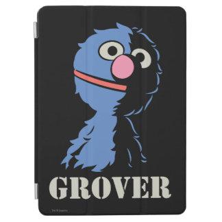 Grover Half iPad Air Cover