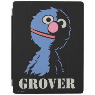 Grover Half iPad Cover