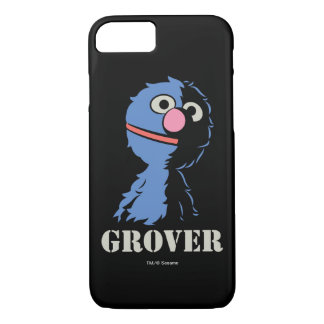 Grover Half iPhone 8/7 Case