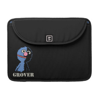 Grover Half Sleeve For MacBook Pro