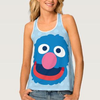 Grover Head 2 Tank Top