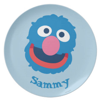 Grover Head   Add Your Name Plate